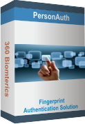 Fingerprint Authentication, Fingerprint Verification