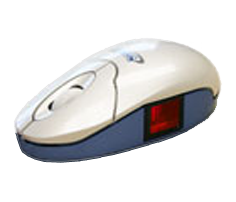 Fingerprint Mouse, Biomeric Mouse, Secugen OptiMouse Plus